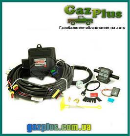 Полный комплект ГБО 4-цил.Stag GoFast AT-07 Valtek поколение 4