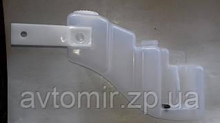 Бачок омивача Ваз 2110-2112 (1-мотор 2-горловини)