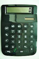 Калькулятор Jumbo PS-9623, большой, черный