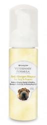 Veterinary Formula АНТИАЛЛЕРГЕННЫЙ МУСС ДОГ (Anti-Allergen Mousse) шампунь без воды для собак