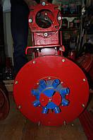Вентилятор (под гідромотор)