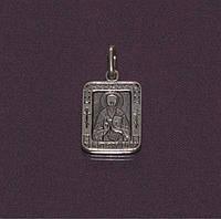 Именная икона святой Василий Великий Кесарийский