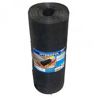 Гидроизоляция на фундамент Hydrofol Plast Master 40см*50м (280гр./м.кв.)