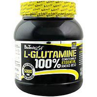 100% L- Глютамин BioTech (240 гр.)