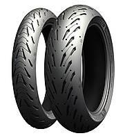 Michelin Pilot Road 5 120/70 R17 58W F