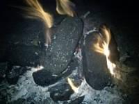 Торфяной брикет для котлов, печей, булерьянов, каминов