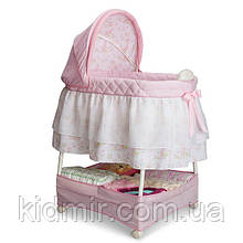 "Колиска - ліжечко Delta Children ""Принцеса, Disney Princess"""