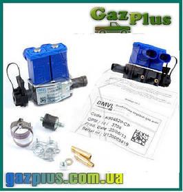 Газовые форсунки OMVL REG 3 цилиндра (без датчика температуры)