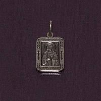 Церковная икона святой мученик Валерий Севастийский