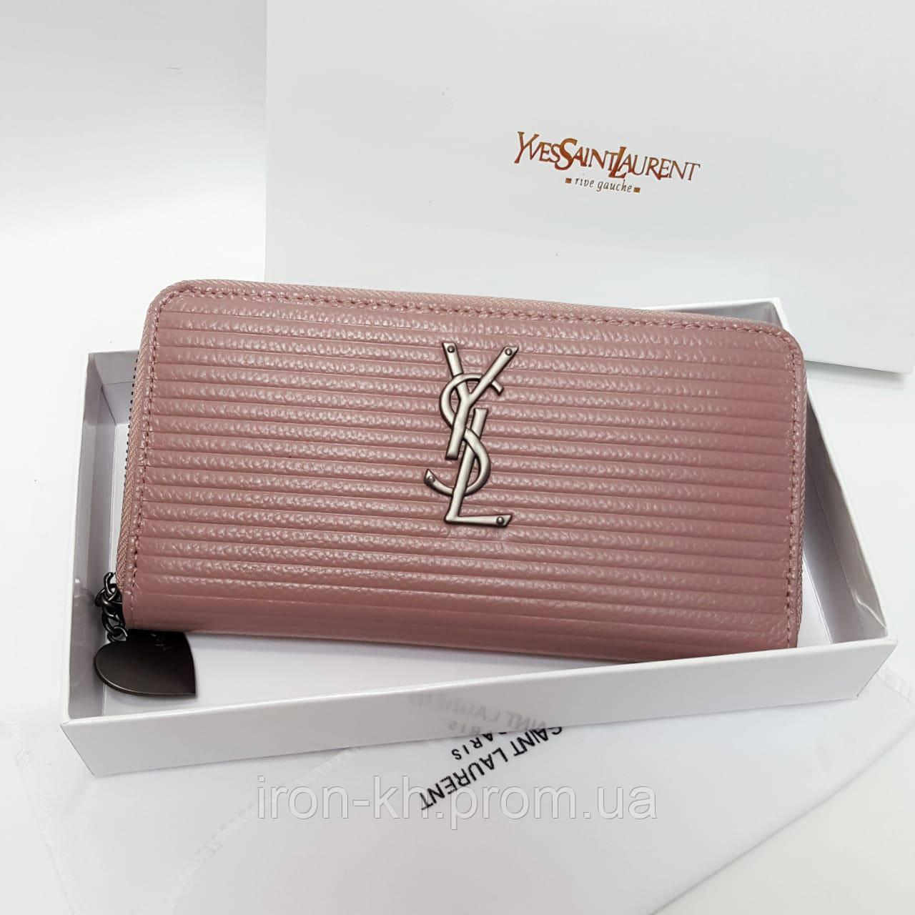 ec028ea6f232 Женский Кошелек Yves Saint Laurent : продажа, цена в Харькове ...