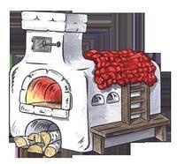 Мировая история техники отопления
