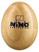 Шейкер Nino Percussion NINO563 Wood Egg Shaker Medium
