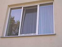 Металлопластиковые окна ENWIN