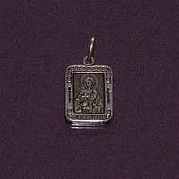 Подарочная икона святой мученик Евгений Севастийский