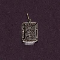 Икона святой преподобный Антоний Печерский