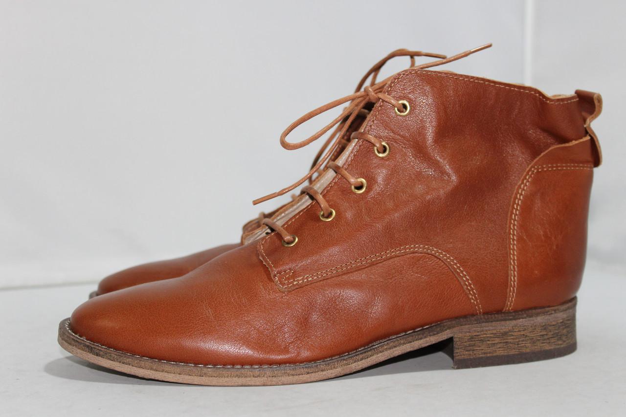 Женские ботинки San Marina 38р.