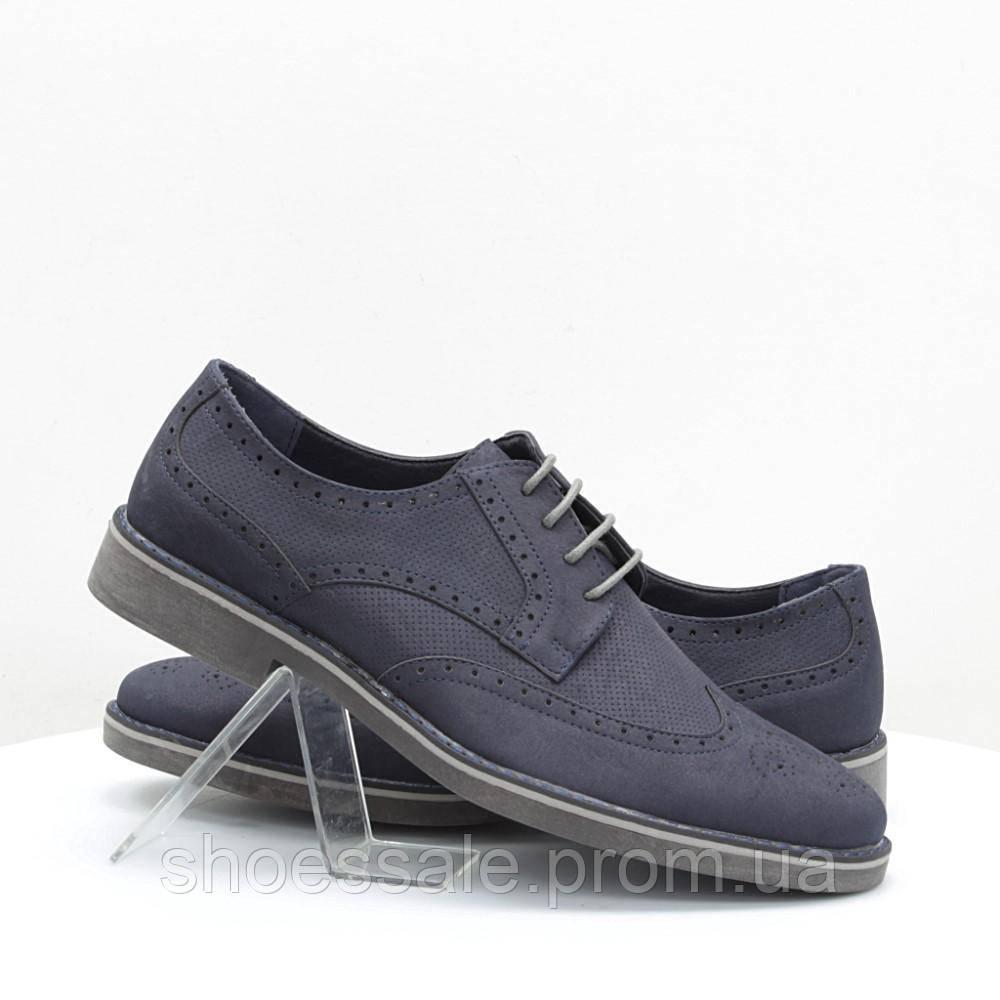 Мужские туфли Meko Melo (50547)