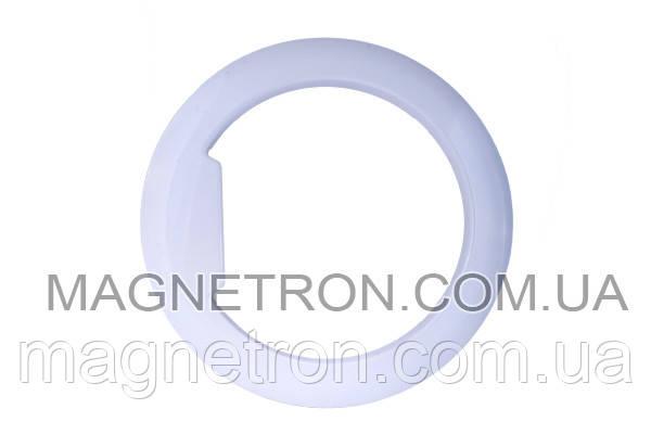 Обечайка люка внешняя для стиральной машины Samsung DC63-00883C, фото 2
