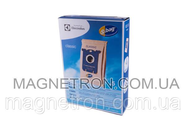 Мешок бумажный (5шт) E200B S-BAG к пылесосу Electrolux 9000844812