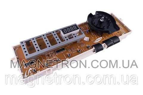 Модуль управления для стиральной машины Samsung MFS-T1F08NB-00