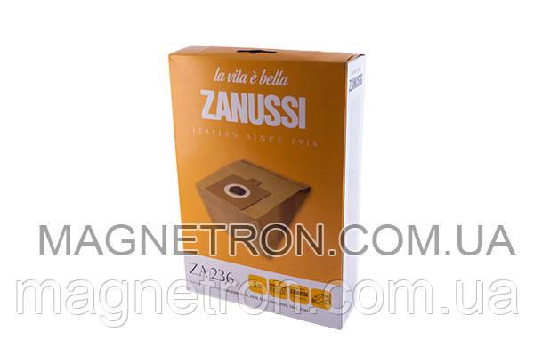 Мешок бумажный (5шт) для пылесосов Zanussi ZA236 9001664615