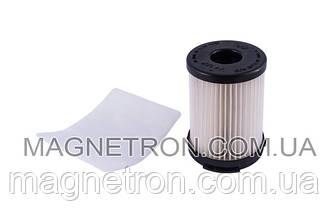 Набор фильтров HEPA F110 + микро (выходной) к пылесосу Zanussi 9002560523