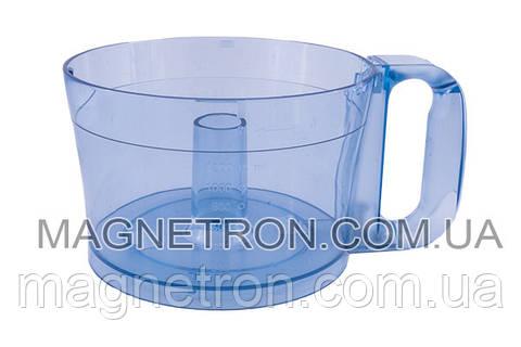 Чаша основная 1200ml для кухонных комбайнов Philips HR3940/01 420306550590