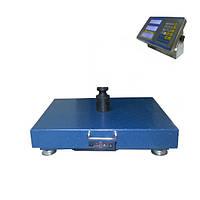 Весы товарные Oxi (300 кг) беспроводные, фото 1
