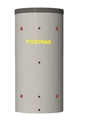 Теплоаккумулятор Kronas TA0.200 90° (Украина)