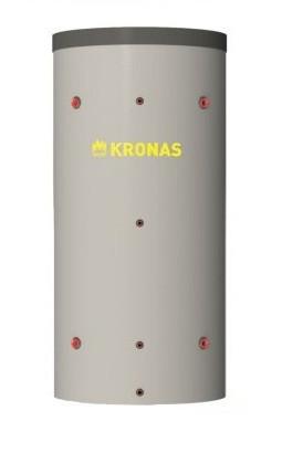 Теплоакумулятор Kronas TA0.200 90° (Україна)