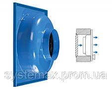 ВЕНТС ВЦ-ПК 125 (VENTS VC-PK 125) круглый канальный центробежный вентилятор, фото 2