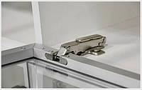Петли для  алюминиевого профиля Linken System