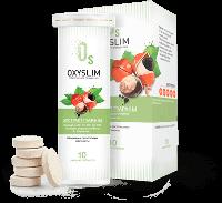OxySlim - Шипучі таблетки для схуднення (ОксиСлим), фото 1