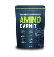 AminoCarnit - Активный комплекс для роста мышц и жиросжигания (АминоКарнит), фото 1