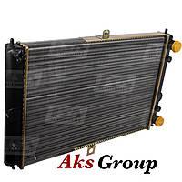 Радиатор охлаждения Daewoo Sens LSA LA 2301-1301012-01