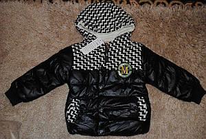 Курточка для мальчиков весна осень 6900, фото 2