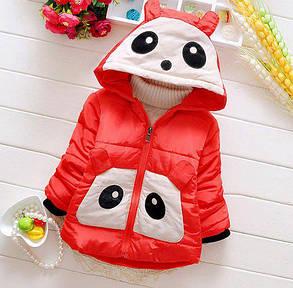 Курточка для мальчиков весна осень 6905, фото 2