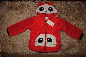 Курточка для мальчиков весна осень 6905, фото 3