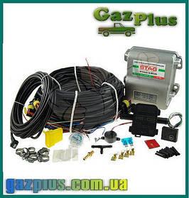 Электроника AC STAG 4 Eco 4 цилиндра