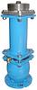Гидрант пожарный подземный Hawle DUO-GOST H=1.50м