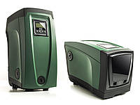 Автоматическая станция DAB E.SYBOX (бесшумная,электронное управление)