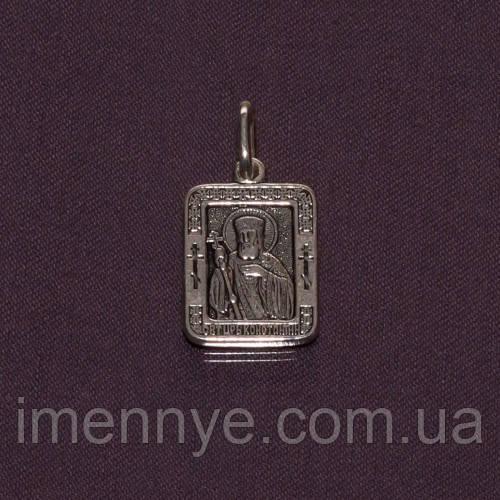 Святой Равноапостольный Император Константин Великий