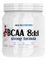 Аминокислоты AllNutrition BCAA AN BCAA 8:1:1 Strong Formula (400 г)