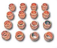 Набор трубок уплотнения головки Д-160 (медная) (16 шт.) (уник.код 1984)