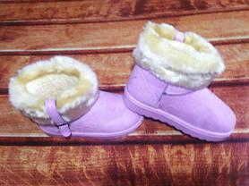 Угги детские зимние 9242, фото 2