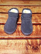 Угги детские зимние 28 размер, фото 3