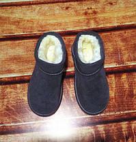 Угги детские зимние 28 размер, фото 2