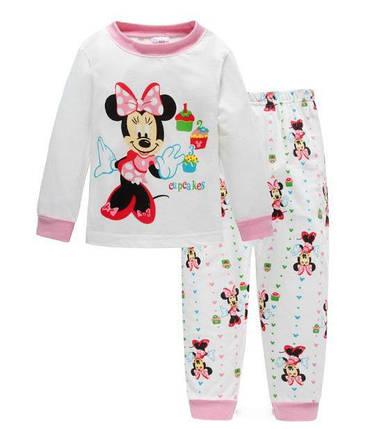 Пижама детская Minnie 9332, фото 2