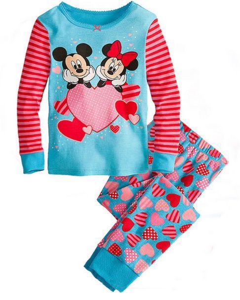 Пижама детская хлопок 9342