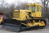 Запчасти к трактору Т-130